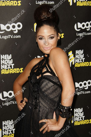 Editorial photo of Logo's 3rd Annual NewNowNext Awards, Los Angeles, America - 08 Jun 2010
