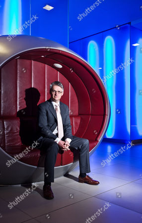 Editorial picture of Nic Coward, Head of the British Horseracing Authority, London, Britain - 07 May 2010