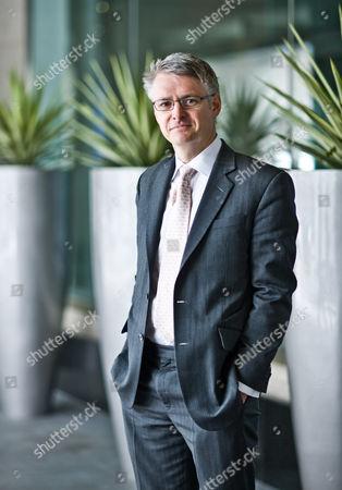 Stock Photo of Nic Coward