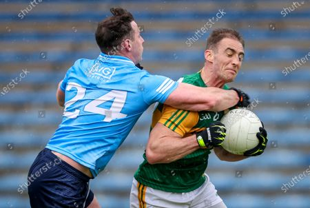 Editorial photo of Allianz Football League Division 1 South, Semple Stadium, Thurles, Tipperary - 23 May 2021