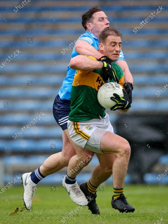 Editorial image of Allianz Football League Division 1 South, Semple Stadium, Thurles, Tipperary - 23 May 2021