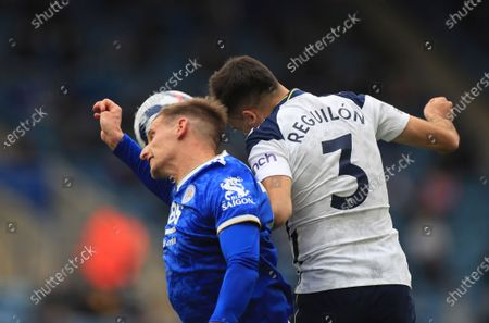 Editorial image of Soccer Premier League, Leicester, United Kingdom - 23 May 2021