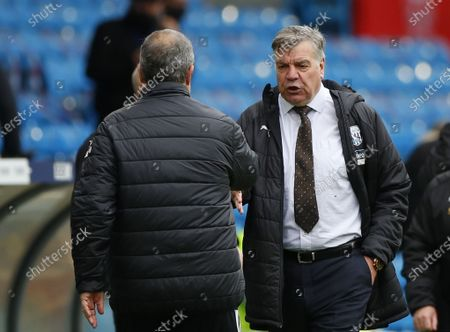 Editorial picture of Leeds United vs West Bromwich Albion, United Kingdom - 23 May 2021