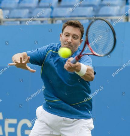 Editorial picture of Aegon Championships tennis tournament, Queens Club, London, Britain - 08 Jun 2010