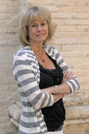 Kathy Reichs