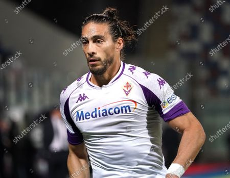 Editorial picture of FC Crotone v ACF Fiorentina - Serie A, Italy - 23 May 2021