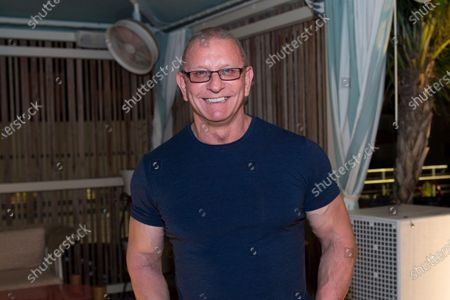 Editorial image of 2021 South Beach Wine & Food Festival - Chef's Afterparty, Miami Beach, United States - 22 May 2021