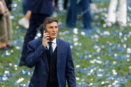 Javier Zanetti (FC Internazionale)