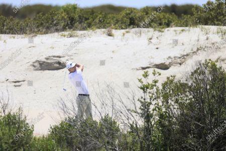 Editorial photo of 2021 PGA Championship golf tournament, Kiawah Island, USA - 23 May 2021