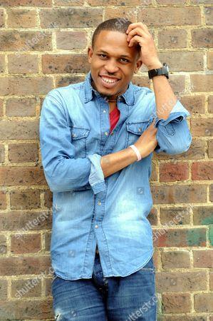 Editorial picture of Rapper Naeto in London, Britain - 05 Jun 2010