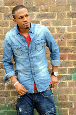Stock Picture of Naeto