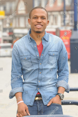 Stock Image of Naeto