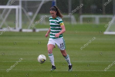 Editorial picture of Rangers v Celtic Rangers, Scottish Women's Premier League 1, Training Centre, Glasgow, Scotland, UK - 23 May 2021