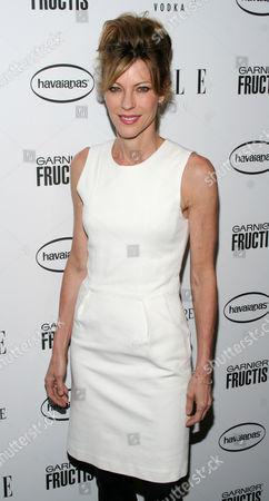 Roberta Myers (Elle Magazine Editor in Chief)