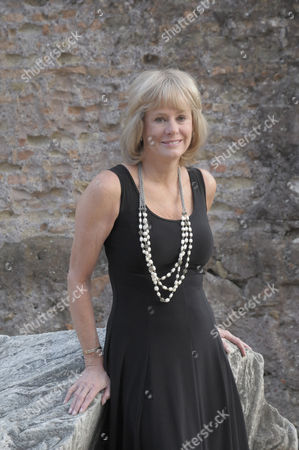 Stock Photo of Kathy Reichs
