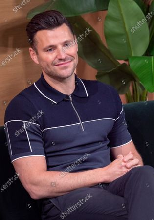 Editorial photo of 'This Morning' TV Show, London, UK - 24 May 2021