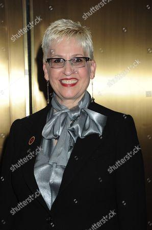Editorial image of 64th Annual Tony Awards, New York, America - 13 Jun 2010