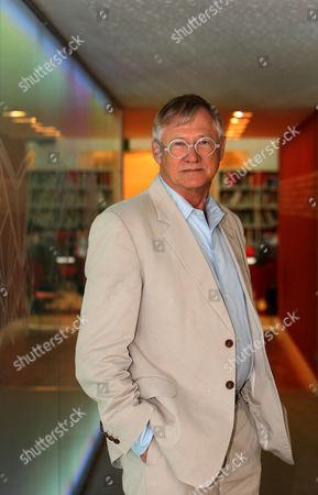 Sir Nicholas Grimshaw