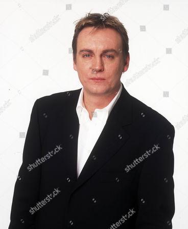 Philip Glenister as Phil