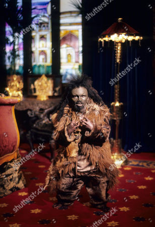 Kiran Shah as Tonga