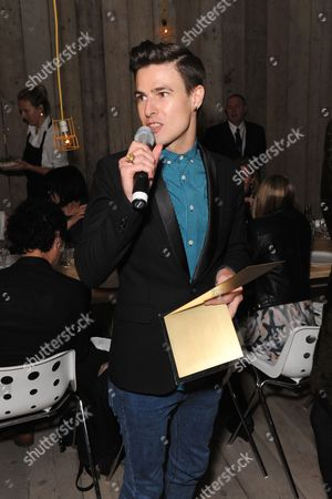 Editorial picture of Studio East Dining launch party, Westfield Stratford City, London, Britain - 14 Jun 2010