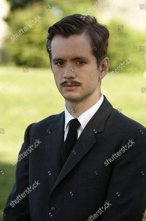 Sean Biggerstaff as Bobby Attfield.
