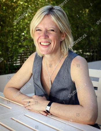 Stock Picture of Lisa Thomas