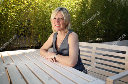 Editorial photo of Lisa Thomas, Chief Executive of M&C Saatchi Group advertising agency at her office in London, Britain - 03 Jun 2010