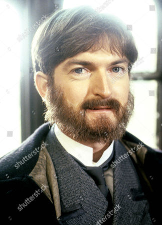 Series 2 Episode 1 - The Copper Beeches Michael Loney as Fowler