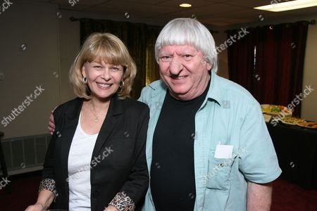 Ilene Graff and Ben Lanzarone