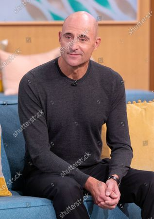 Editorial picture of 'This Morning' TV show, London, UK - 25 May 2021