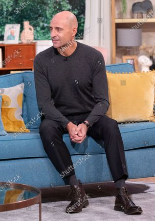 Editorial image of 'This Morning' TV show, London, UK - 25 May 2021