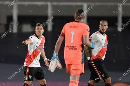 Editorial photo of Brazil Soccer Copa Libertadores, Buenos Aires, Argentina - 25 May 2021