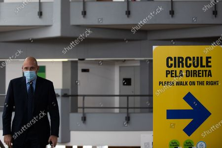 Editorial photo of Portugal Politics Daily, Lisbon - 26 May 2021
