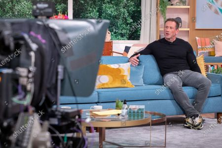 Editorial photo of 'This Morning' TV show, London, UK - 26 May 2021