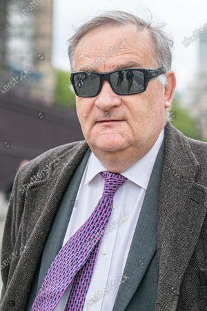 Nick Brown, Labour MP for Newcastle Upon Tyne East