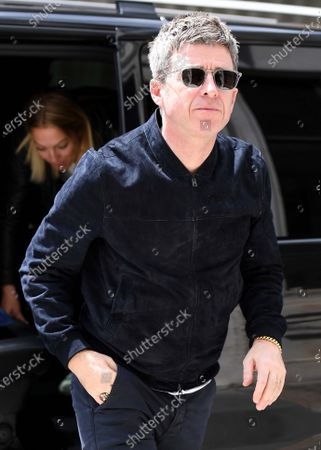Noel Gallagher at Absolute Radio