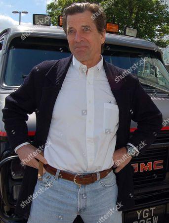Dirk Benedict