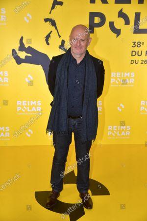 Jean-Paul Salome.