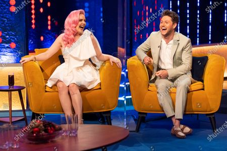Editorial photo of 'The Jonathan Ross Show' TV show, Series 17, Episode 8, London, UK - 29 May 2021