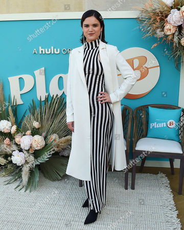 Editorial image of HULU original film 'Plan B' special event, L'Ermitage Beverly Hills, Los Angeles, California, USA - 26 May 2021