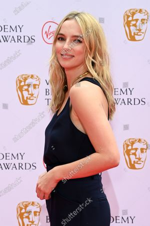 Stock Picture of Jodie Comer