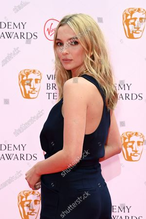 Stock Photo of Jodie Comer