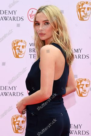 Stock Image of Jodie Comer