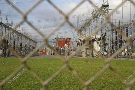 Editorial image of Abidjan Electricity crisis, Ivory Coast - 27 May 2021