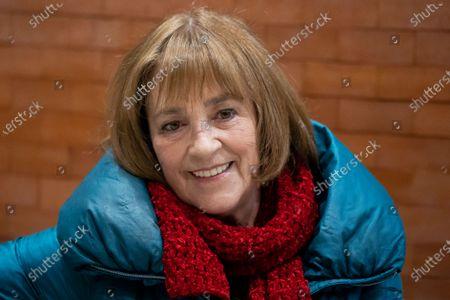 Editorial image of Carmen Maura in Madrid, Spain - 14 Dec 2020