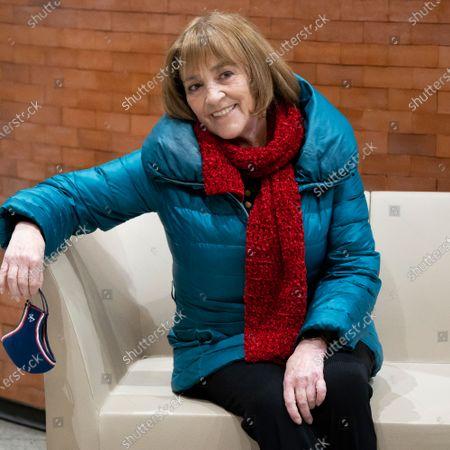 Editorial picture of Carmen Maura in Madrid, Spain - 14 Dec 2020