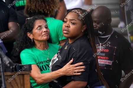 Editorial image of Louisiana Police Death, Baton Rouge, United States - 27 May 2021