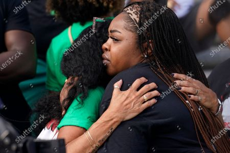 Editorial picture of Louisiana Police Death, Baton Rouge, United States - 27 May 2021