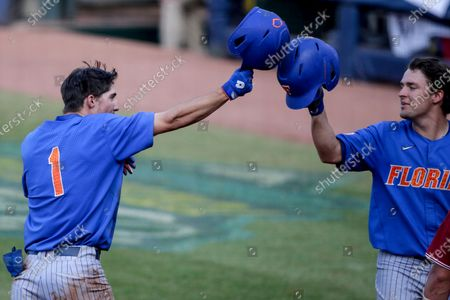 Editorial picture of Florida Alabama Baseball, Hoover, United States - 27 May 2021